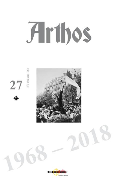 Arthos n. 27 - I 50 anni dal 1968