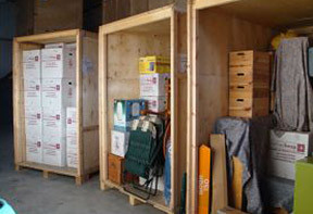 How to Keep Your Storage Unit Organised