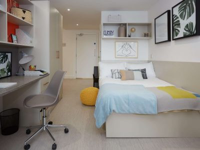 Tips for making you student accommodation more homely!