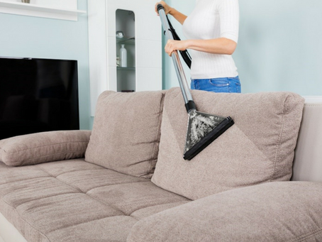 How to prepare a Sofa in Self-Storage facilities?