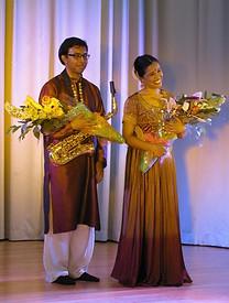 Prasant & Smitha
