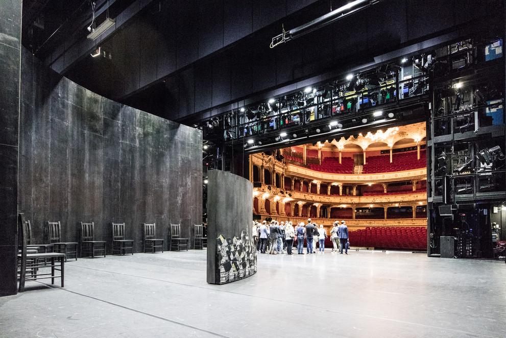 Opernhaus Zürich
