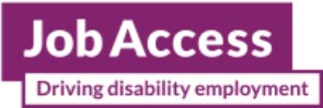 Job Access logo