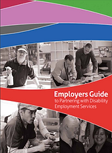 Employers guide to DES