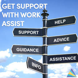 What is WorkAssist?