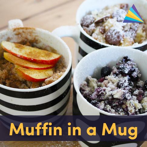 Muffin in a Mug