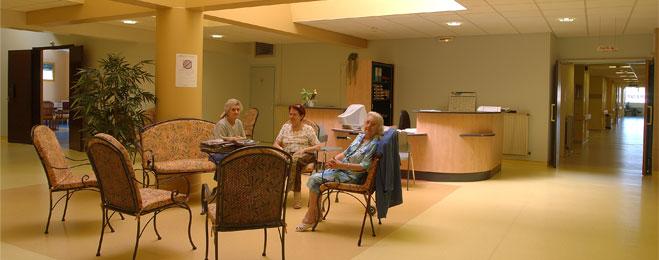 Salon Clinique Bénigne Joly
