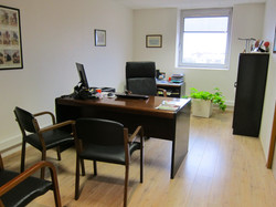 Bureau Chirurgien - Centre Urologie