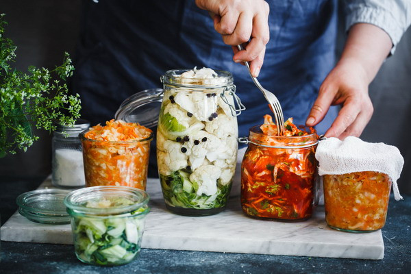 15 MAIN FOOD TRENDS OF 2019