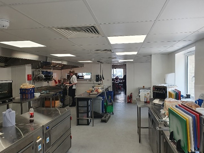 Commerical Kitchen refit Commercial Kitchen design, catering supplier, Chef, Catering repair, catering equipment, fire risk assesment, Fixed wire testing, Catering enginners london, hotel kitchen equipment repair