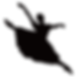 ミウバレエ ロゴ