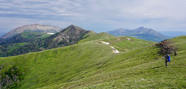 DSC03986 3 - Snowcrest Range - Zack Port