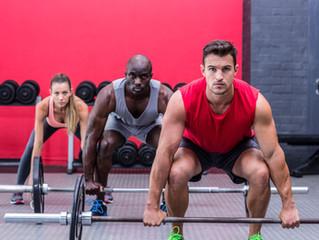 Les origines du CrossFit