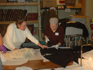Advanced Collections Care Training