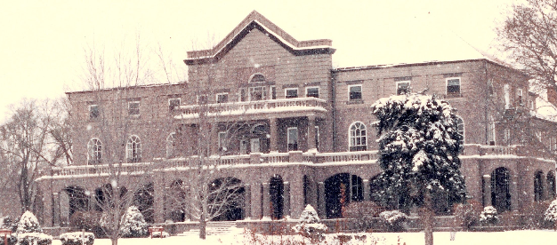 HSC Mead Building Exterior ca 1980_edite