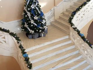 Vintage Christmas Celebration