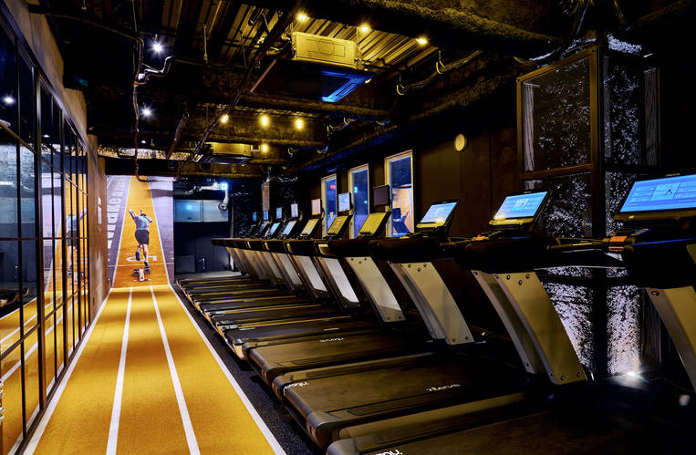 1/3rd Fitness 大船
