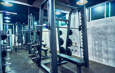 1/3rd Fitness 東小金井