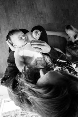 Mother, baby and dog portrait 1.jpg