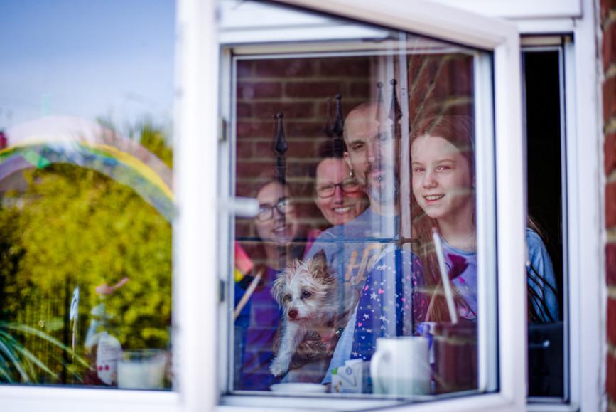 Family portrait through window.jpg
