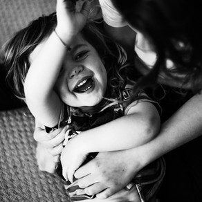 Top 5 tips for photographing your family!