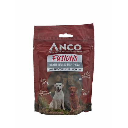 Anco Fusions - Rabbit
