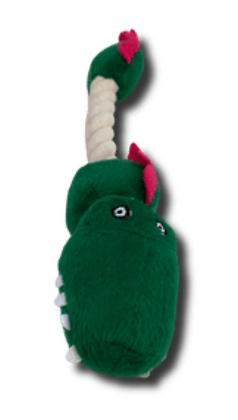 Croc Rope Toy