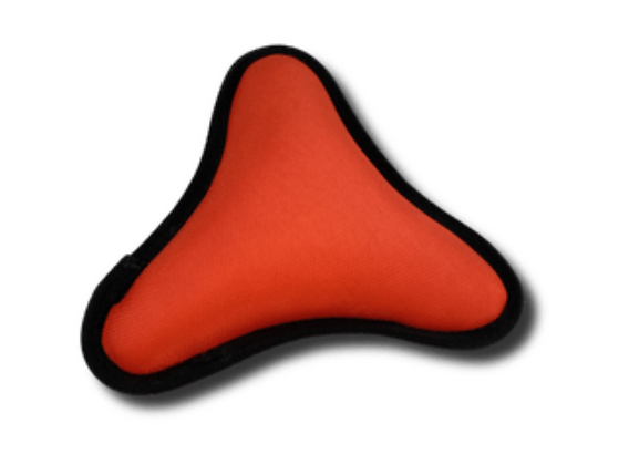 Tougher Triangle Toy