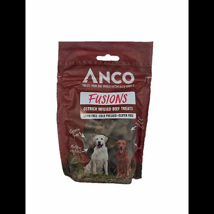 Anco Fusions - Ostrich