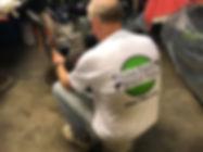 sprayer repair connecticut