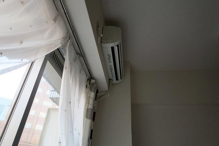 Типовая токийская квартира