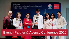 Event - Partner & Agency Conference 2020