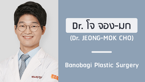แนะนำศัลยแพทย์: โจ จอง-มก (DR. JEONG-MOK CHO)