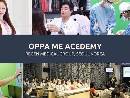เหตุผลหลักที่ควรศึกษาหลักสูตร ที่ปรึกษาศัลยกรรมเกาหลี?