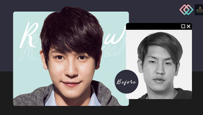 รีวิวปรับรูปหน้า 3 จุด เสริมจมูก และศัลยกรรมตา ของคิมซูฮยอน