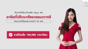 ธุรกิจเอเจนซี่ที่ปรึกษาศัลยกรรมไทย-เกาหลี คืออะไร?