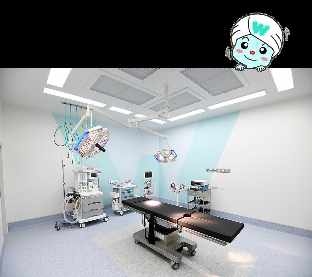 wonjin@gaysorn operation room