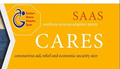 SAAS CARES Response to COVID-19