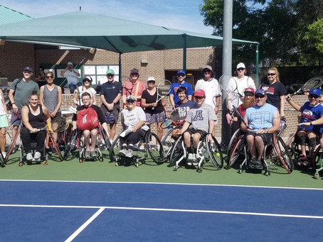 Southern Arizona Adaptive Sports