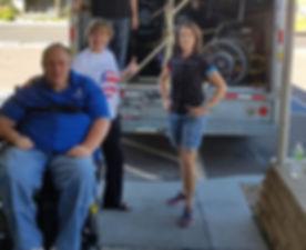 AZPVA Donation truckload.jpg