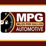 MPG Automotive