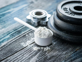 Creatine: What is it and should I be using it?