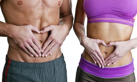 metabolismo lento y acelerado
