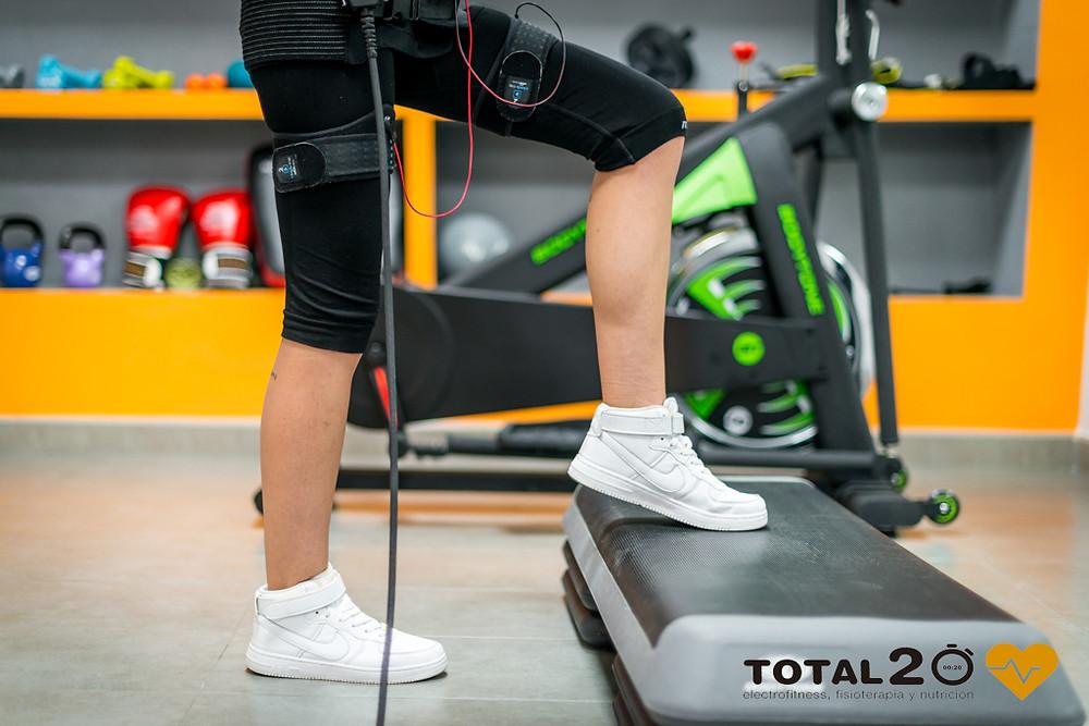 electroestimulacion perdida de peso perdida de grasa fitness deporte gimnasio murcia tonificación nutrición consejos fit electrofitness