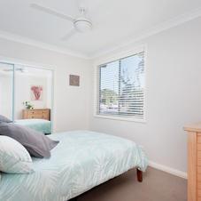2nd Bedroom- Double