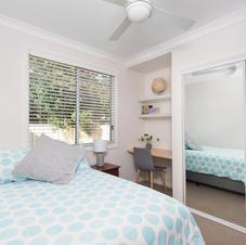 3rd Bedroom- Double