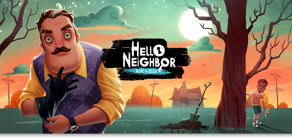 hellow neighbor: hide and seek activation key