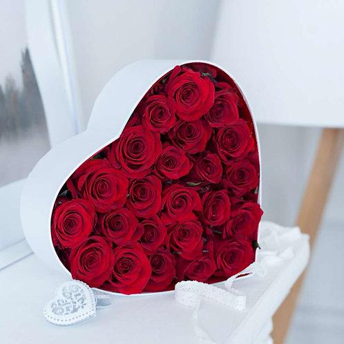 «Моё сердце для тебя»