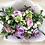 Thumbnail: Раскидистый букет лиловый