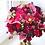 Thumbnail: Букет невесты с георгинами и Каллами
